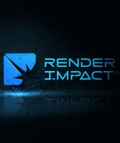 Render Impact Boldly Emerges from SPI