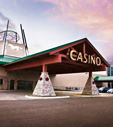Dakota Magic and Dakota Sioux Casinos Partner with Render Impact for Digital Signage Content Creation